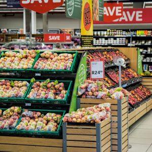 Supermart & Convenience Stores