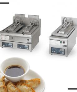 Gyoza Machines