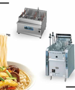 Noodle Boiler