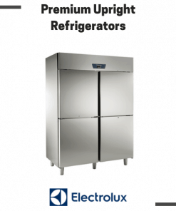Electrolux (Gastronomy Pan Refrigerators)