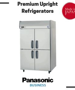 Panasonic (Made in Japan)