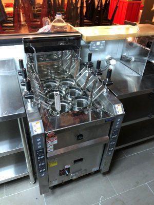 Maruzen Noodle Boiler