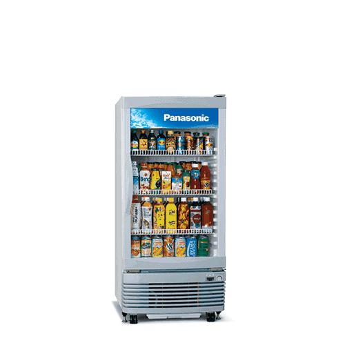 PANASONIC THAILAND BEER COOLER