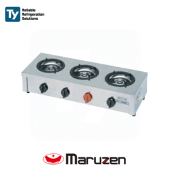 Maruzen Hanjo Gas Table Stove