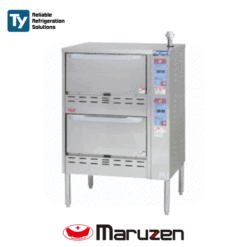 Maruzen Automatic Gas Rice Cooker