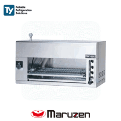 Maruzen New Power Cook Series Gas Salamander