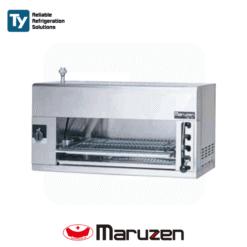 Maruzen New Power Cook Series Gas Salamander