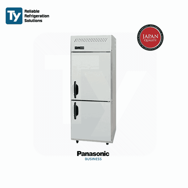 PANASONIC FC SERIES UPRIGHT FREEZER