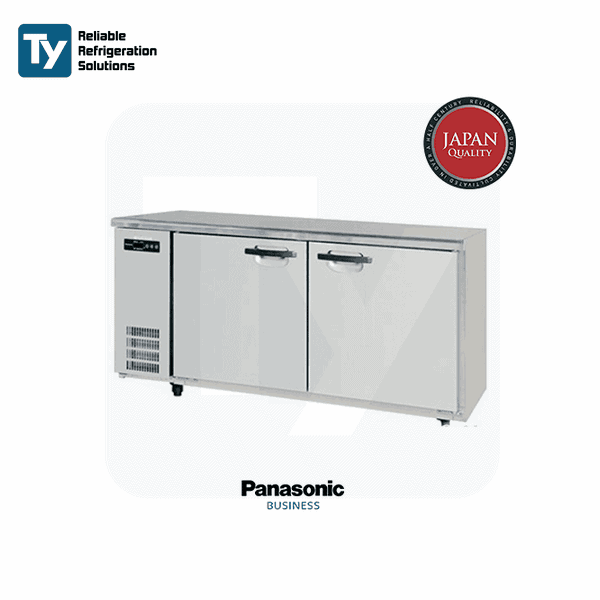 PANASONIC FC SERIES UNDERCOUNTER CHILLER