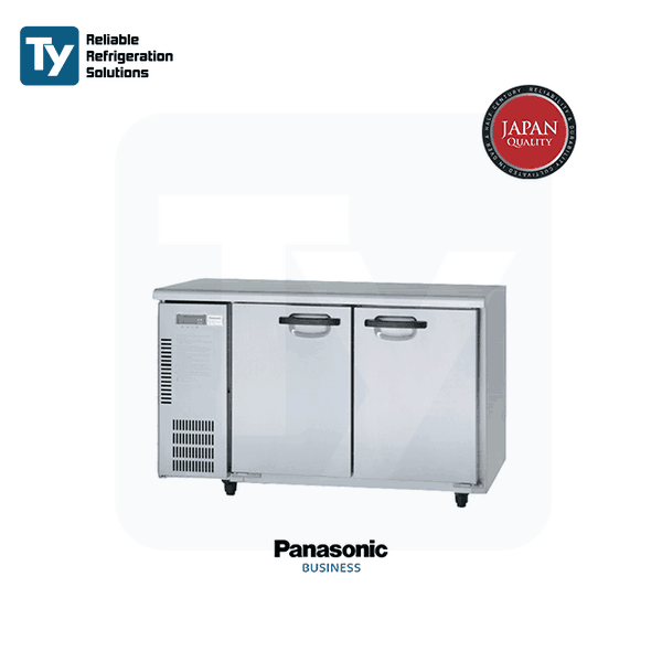 Panasonic HP Series Undercounter Chiller (Self-Evaporating)