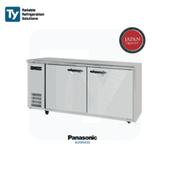 PANASONIC FC SERIES UNDERCOUNTER FREEZER (SELF-EVAPORATING)