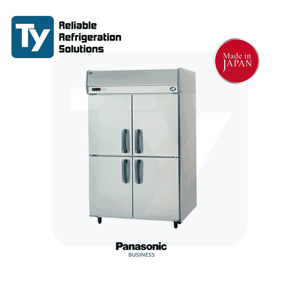 PANASONIC JAPAN K SERIES UPRIGHT CHILLER