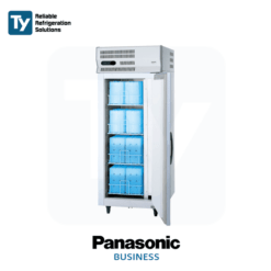 Panasonic Blast Freezer