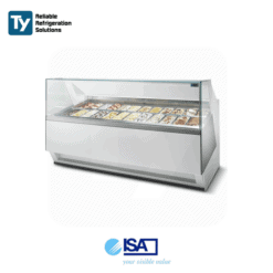 ISA Diva Pastry Display Chiller