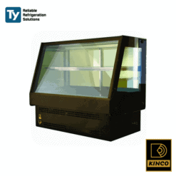KINCO OPEN CASE