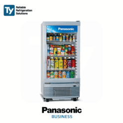 PANASONIC 1 Door Beverage Cooler (Temperature: 2°C~13°C)