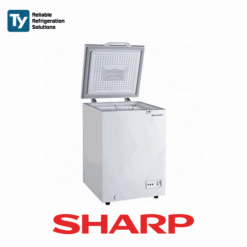 SHARP Chest Freezers