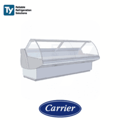 CARRIER SUPER NARROW SERVICE CASE