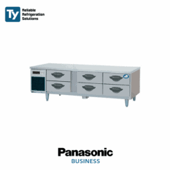 PANASONIC JAPAN DRAWER CHILLER